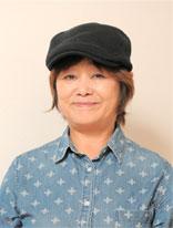 オーナーの大澤啓子さん