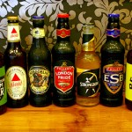 English Beer and Cider