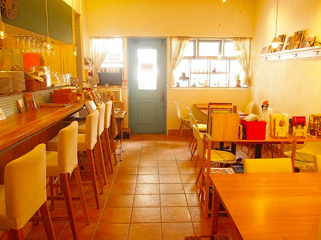 ITSUMO CAFE
