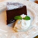 チョコっとケーキ