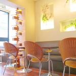 PRIUS CAFE 2