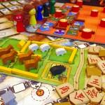 世界のボードゲーム